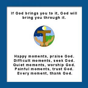 Praise God Home Care Consultants