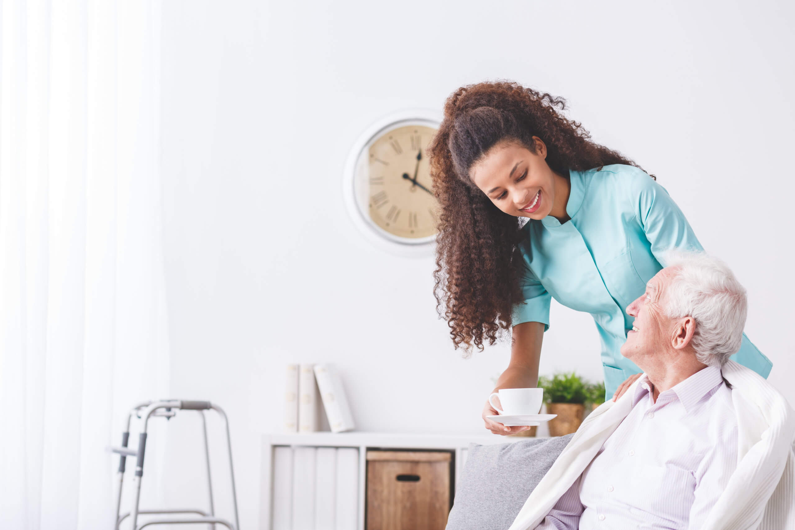Non-Medical Home Care Business Accreditation