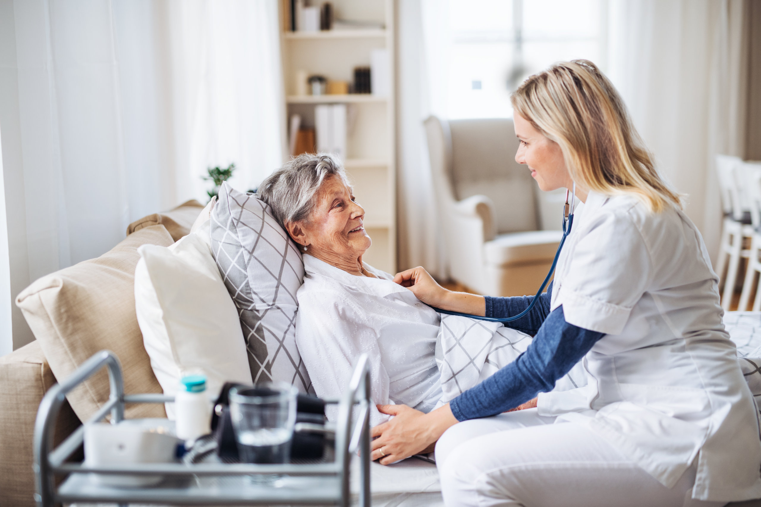 Non-Medical Home Care Business Training